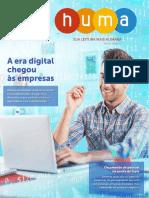 Revista Huma - 17ed