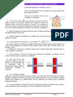 Cuestionario Arquitectura bioclimática