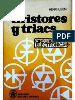 Tiristores y triacs - Henri Lilen (e-pub.me)