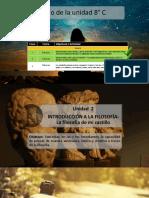 Clases Filosofía 8° C Unidad 2   Act. 3