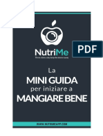 NutriMe_LaMiniGuidaperiniziareaMangiareBene