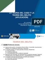 TEMA 1 PENAL GENERAL Y TEMA 3 TEORIA DEL DELITO APLICADO A LA TEORIA DEL CASO DR JAVIER QUIROZ (1).pdf