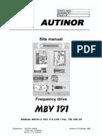 MBV191 (N10-VEC01) - Manuel d'installation -GB- du 13 10 99 (7616).pdf