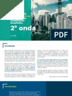 A influência do COronavírus no mercado imobiliário brasileiro 2ª onda