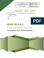 Anexo N 4A Remy Protocolo código verde
