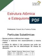 Atomos_Estequiometria