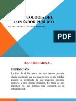 Deontologia doble moral.pdf