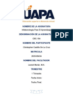 1 -PORTAFOLIO INFOTECNOLOGÍA - 2020 - Christopher UAPA