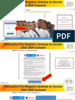 INSTRUCTIVO PRE-REGISTRO JeA (1)