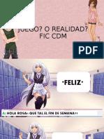 FAN-CIC