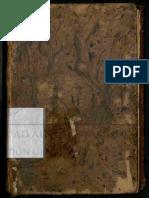 Reloj de La PASIÓN. S Alfonso Maria Ligorio. Libro de la Vida de JESÚSCRISTO. S Ángela de Foliño