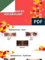 Vocabulary unit 11 Lesson B