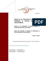 BUENO CONCEPCIONES DE EVALUACIÓN DEL APRENDIZAJE DE DOCENTES.pdf
