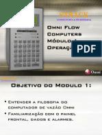 Modulo 1 - Operação