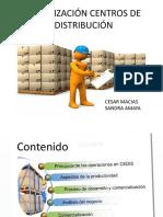 PROCESO DE DESARROLLO Y COMERCIALIZACION DE PRODUCTOS