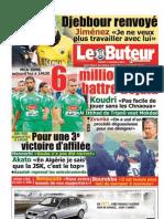 LE BUTEUR PDF du 04/01/2011