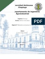 Identificación de Plantas C3 y C4-P6