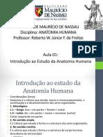 Aula 1. Introdu+º+úo ao estudo da Anatomia.pdf