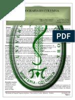 gromatografia en columna