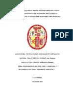 2do y 3er informe de labo de tecnologia