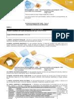 Anexo Trabajo Fase 3 - Clasificación, Factores y Tendencias de la Personalidad_maria