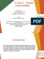 """Fases 2- Teorías de la Personalidad"""".yaqueline trujillo"""