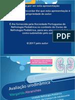 15.30-Avaliacao da funcao vesico-esfincteriana_Margarida Abranches