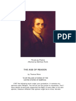 The Age of Reason 1794