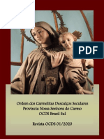 Revista OCDS Província Nossa Senhora do Carmo