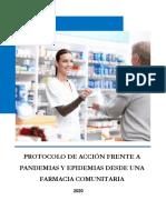Protocolo de accion frente a pandemias y epidemias desde una farmacia comunitaria DIANA.pdf