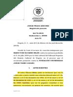 Sl 172 2018 Sentencia Laboral