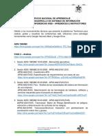 Grabaciones conferencias web ADSI 1965982 - Fase 2 Análisis