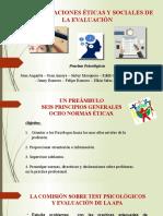 Consideraciones Éticas y Sociales de la Evaluación - DIAPOSITIVAS.pptx