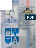 Isotherm - KGW Catalogo General