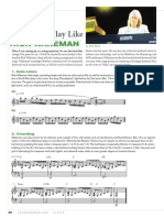 5 Ways to Play Like Rick Wakeman