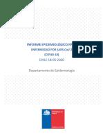 Informe EPI 180520