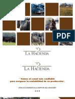 LA HACIENDA 3