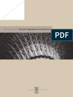 The Journal of Ancient Egyptian Architecture 3 (2018).pdf