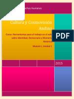 291685480 Cultura y Cosmovision Andina PDF
