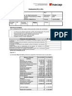 PRUEBA N° 3 Estados Financieros e IFRS  2020-655