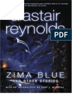 Alastair Reynolds - Zima Blue and Other Stories