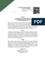 LA FORMACION COMO PRINCIPIO Y FIN DE LA ACCION PEDAGOGICA-convertido