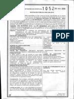 NSCI-264-2015 ACEPTACIÓN OFERTA