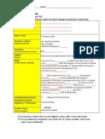 Writing Formal Informal Letter 6IK 14 APRIL 2020