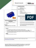 Manual interfaz obd2 71331