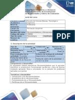 Guía de actividades y rubrica  de evaluación - Paso 3 - Diseñar la automatización mediante Microcontroladores-1