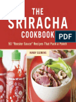 Recipes from The Sriracha Cookbook by Randy Clemens