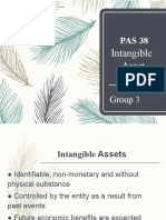 PAS 38 Intangible Assets Powerpoint