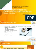 Presentación 3ra web Pablo Mendoza y Angélica Suarez