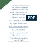 Act. 2 Rogelio Psp